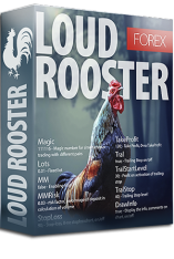 Советник Loud Rooster MT4
