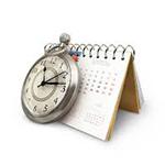11月3, 4日公司的时间表