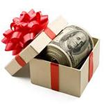 Get bonus up to $5 000!