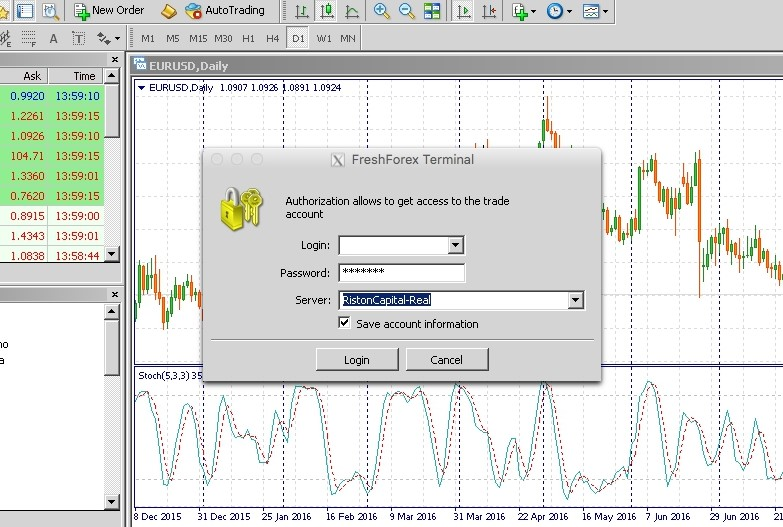 metatrader mac os