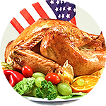 Change to the trading schedule of US Thanksgiving Day