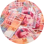 Change of trading terms for operations with Swiss Franc
