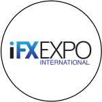 2500 persons will attend the iFX EXPO International 2016 conference, and you?