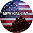 Changes in trading schedule on the Memorial Day