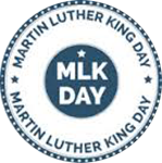 Changes in trading schedule on Martin Luther King Day