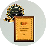 Asia recognized FreshForex as best broker!